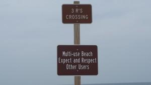 drive n beach rules in delaware, multiuse beaches, orv access, 3rs beach, delaware seashore state park, cape henlopen, fenwick island, beach plum island