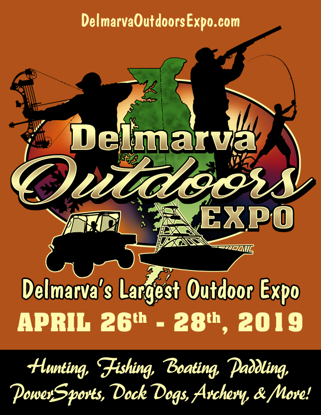 Delmarva Outdoor Expo – Sidebar