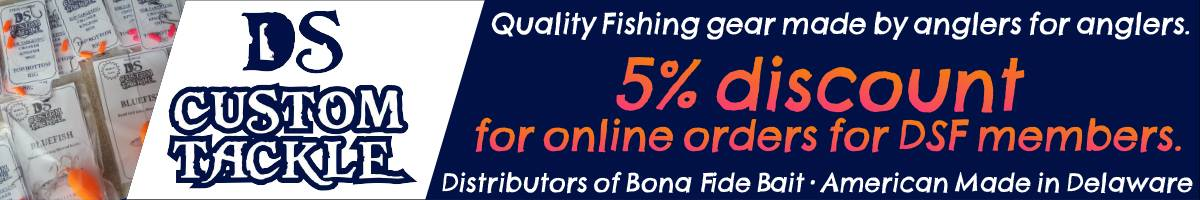 DS Custom Tackle Banner Ad